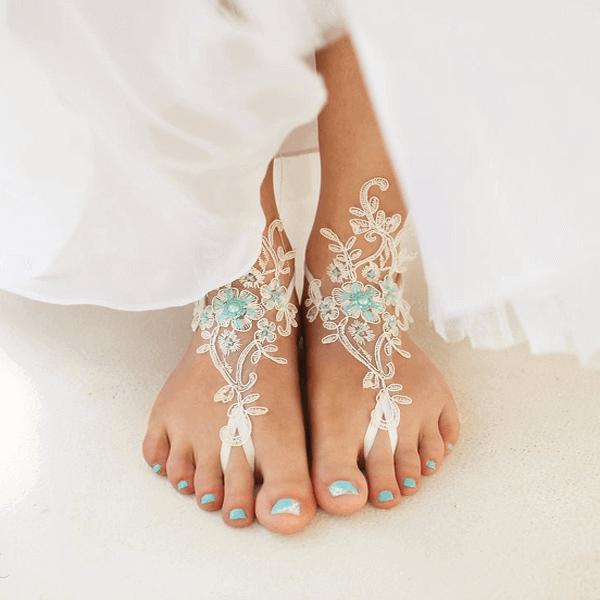 Barefoot de renda