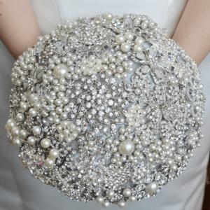 Buquê de Noiva para Casamento